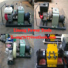 Powered Winches AA AA