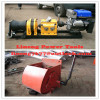 Cable Drum Winch Powered Winches