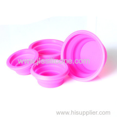 silicone bowls microwave safe