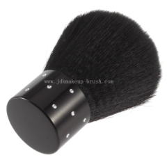 Kabuki Brush with Shinning dot decoration