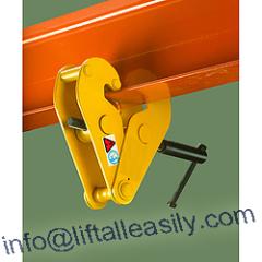 beam clamp clamp yc beam clamp lifting clamp lifting equipment