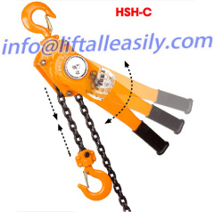 lever hoist lever blocks lifting hoist hoist lifting equipment