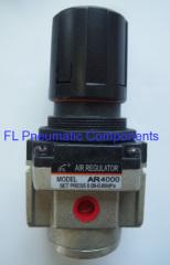 AR4000-03 FL Pressure Regulators