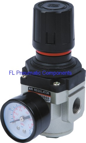 AR3000-03 Air Regulators