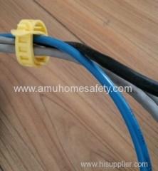 Anmeiu PE cable clamp