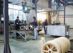 NINGBO ORIENTAL MACHINERY OF POWER CO.,LTD