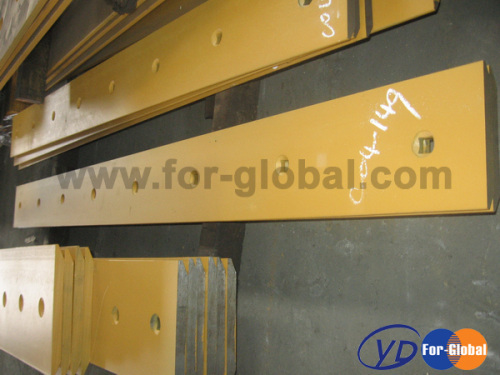 Caterpillar spare parts cutting edge for loaders 135-9395