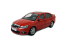 Classic Cars Skoda VRS Die-cast Model Car 1:18 slot cars hobby stores Vintage cars By Paudi