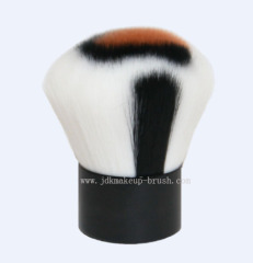 multi-color cute kabuki brush