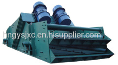 Linear Vibrating Screen for Mine Industry