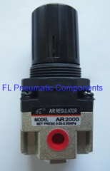 FL AR2500-03 Air Regulator