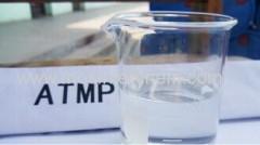 Nitrilotrimethylene triphosphonique ATMP CAS 6419-19-8 itrilotri méthylphosphonique