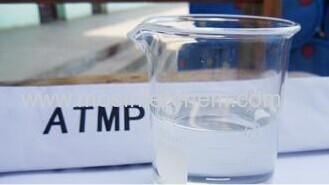Nitrilotrimethylene Triphosphonic Acid ATMP CAS 6419-19-8