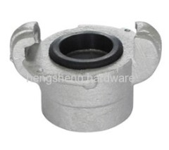 pvc pipe joint adapter/ garden hose thread adapter thread male adapter/coupling