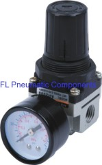AR2500-02 Compressed Air Regulator