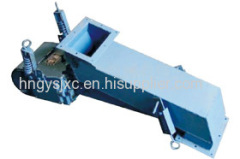 High Efficient Electromagnetic Vibrating Feeder