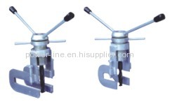Angle Iron Hand Operation Punch Tools