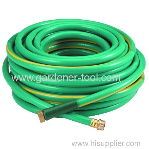 Garden Heavy duty water hose with connector