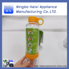 novel BPA free Juice Bottle