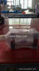 SC125*100 Standard pneumatic aluminium cylinder