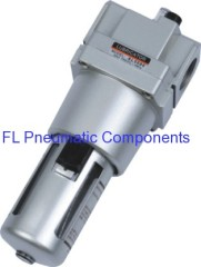 AL5000-10 Pneumatic Air Lubricators