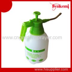 water bottle sprayer pressurized