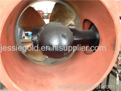 Bow thruster/ tunnel thruster