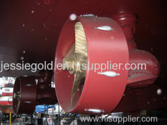 With Certificate Boat Thruster Available from 35hp to 2000hp