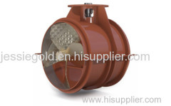 Diameter 500 to 3000mm Tunnel Thruster Ship Spare Part