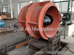 Ship Hydraulic Bow Marine Thruster Diameter 500 to 3000 mm