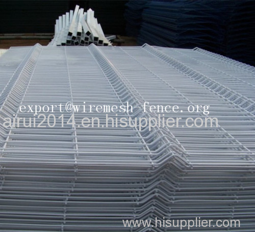 wall fence/welded wire mesh fence mesh