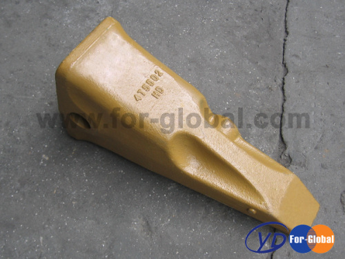 Excavator Tooth Point Bucket Teeth For Caterpillar R500