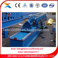new design hot sale metal studs and track U shape equipment of a tile factory china manufacturer
