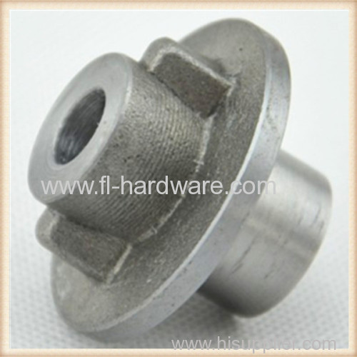 forging and machining parts custom-made