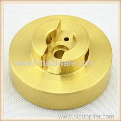 OEM forging with cnc machining parts