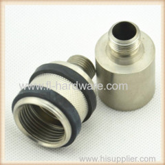 Custom-made precision CNC lathe machining parts