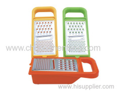 MULTI-FUNCTION VEGTABLE GRATER china supplier