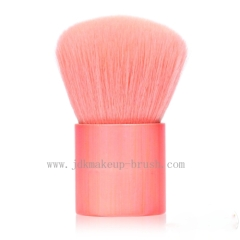 Nylon Hair Kabuki Brush China