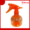 350ml plastic bottle with trigger sprayer