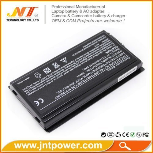 A32-F5 notebook battery for asus F5 series 11.1V 4400mAh
