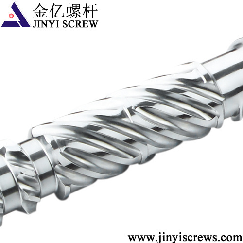 Egan Mixer For Single Screw Extruder From China