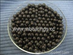 Ball 4.7625mm/0.1875inch - 25.4mm/1inch