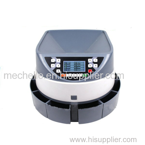 Professional Coin Counter CC-718