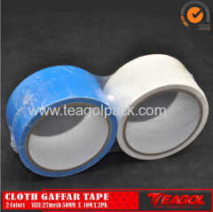 27mesh Cloth Cotton Tape Size: 50mm x 10m x 2PK