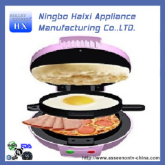 Non-Stick Overheat Protective Sandwich Maker