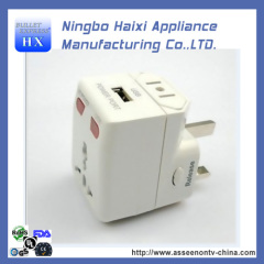 multiple world travel adapter