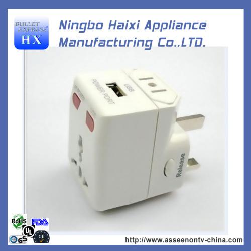 multiple world travel adapter