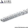 BT500 Borche injection moulding machine screw barrel