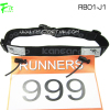 Fashion Elastic Triathlon Belt Without Gel Holders