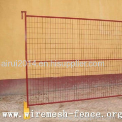 temporary mesh fence for sale